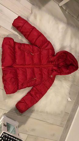 Sprzedam kurtke zimowa firmy Mayoral r.116