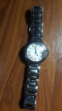 Часы Cartier Ballon Blue женские