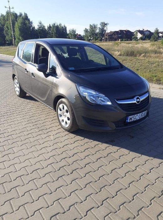 Opel meriva Sochaczew - image 1