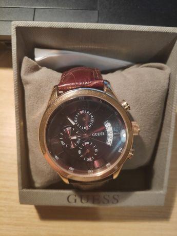 Zegarek męski Guess W14052G2