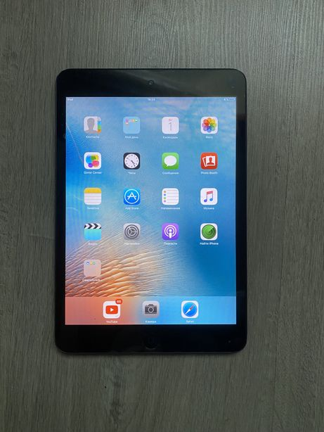 iPad mini    A1455
