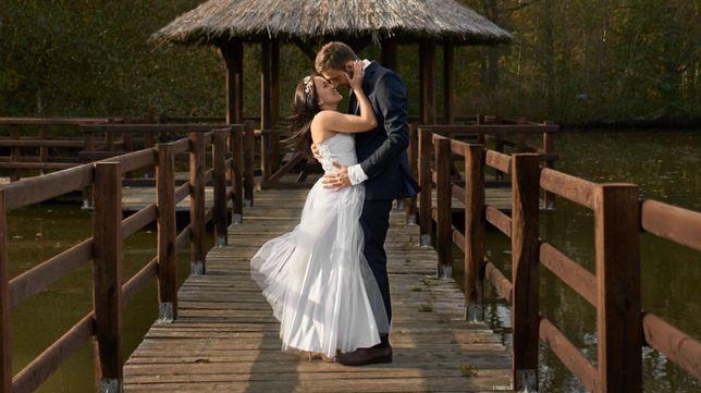 Kamerzysta Fotograf | Ślub Wesele | Film Ślubny