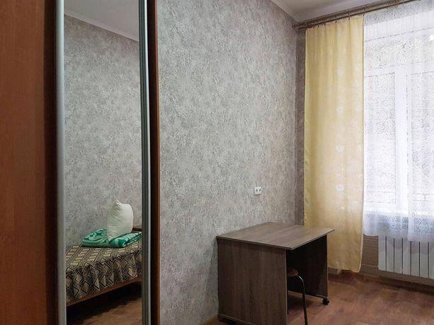 Сдается комната в общежитии Бровары
