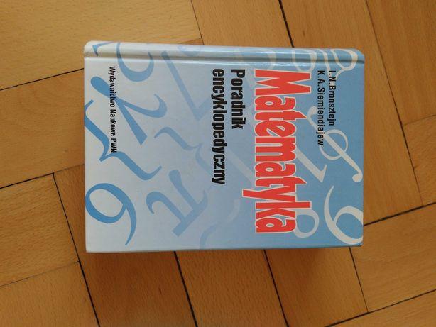 Poradnik encyklopedyczny matematyka