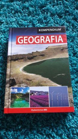 Książka Geografia