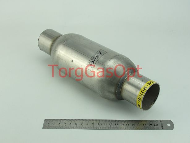 Стронгер, пламегаситель, вставка катализатора AWG (ассортимент, новые)
