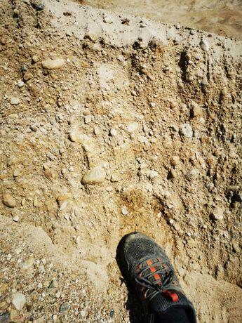 Żwir budowlany kruszywo natur stabilizacja chudziak Czyżew Nur Brańsk