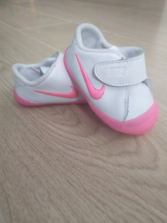 Кросівки мокасіни Nike 18.5