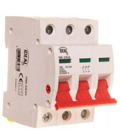 IDEAL Rozłącznik izolacyjny FR KMI-3/63A
