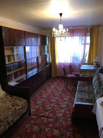 Сдам бюджетную двухкомнатную квартиру на Браилках