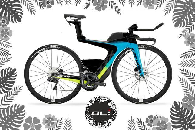 Cervelo P3X 2.0 rower triathlonowy Shimano Ultegra Di2