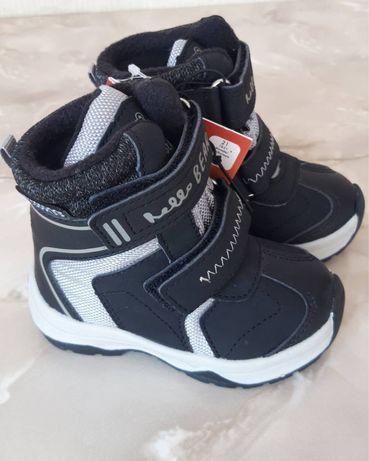 Ботинки сапожки