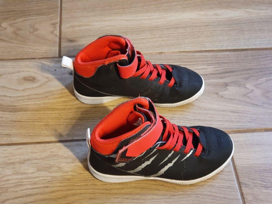 dziecięce buty do koszykówki Ligota Wielka - image 1