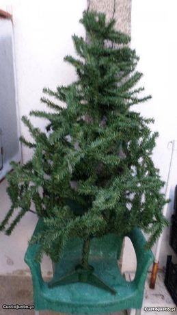 Árvore Natal +/- 1.2 m