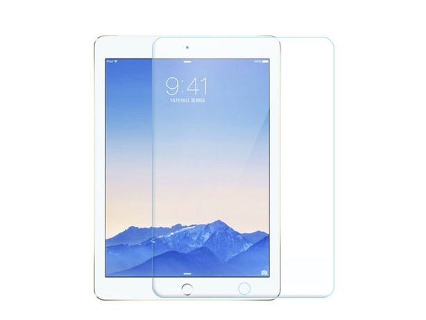 """Szkło Hartowane iPad Air 1/2, iPad Pro 9.7"""", iPad 2018/2017"""