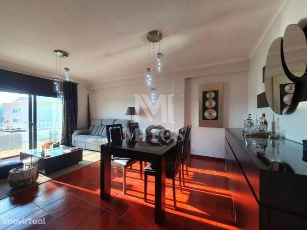Apartamento T3 - Vila Nova de Cerveira, Centro, com Vista...