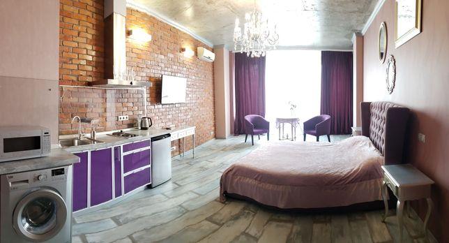 Сдам стильную квартиру в современном комплексе Пальмира, в Аркадии