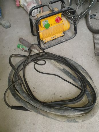 Przetwornica enar afe 200mt+wibrator