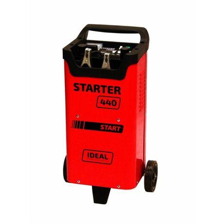 IDEAL PROFESSIONAL STARTER 440 12/24V 400A - prostownik z rozruchem