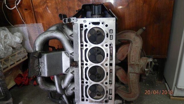 Głowica silnika Renault 21 siln.J7R 2,0 benz.