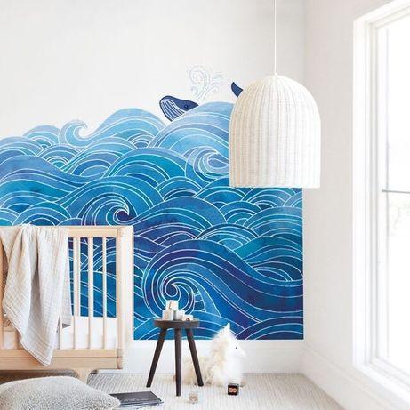 Художник, розпис стін, меблів, живопис та рисунки