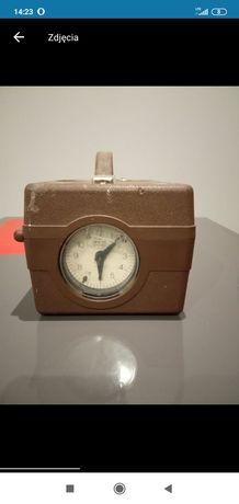Zegar beztulejkowy na baterie Benzing Quartz cena 420 do negocjacji W