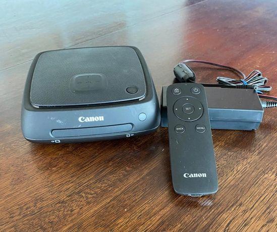 Canon Connect Station CS100 (Como nova!)