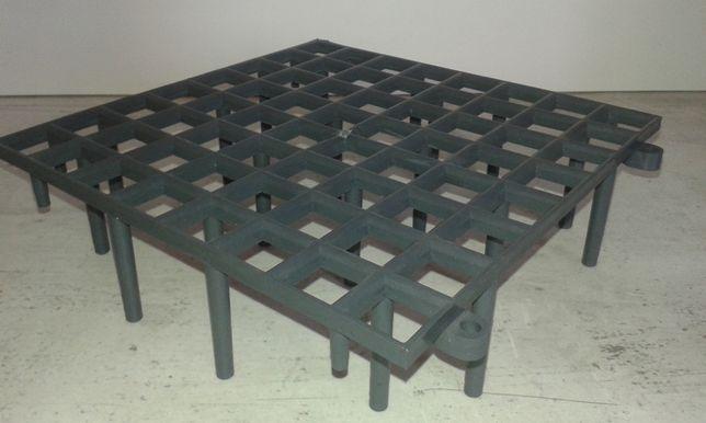 ruszt podłogowy ruszta 7cm wzmacniany włóknem szklanym