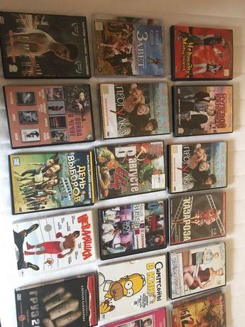 Filmy rosyjskie oryginały DVD