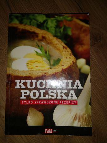 Kuchnia Polska sprawdzone przepisy