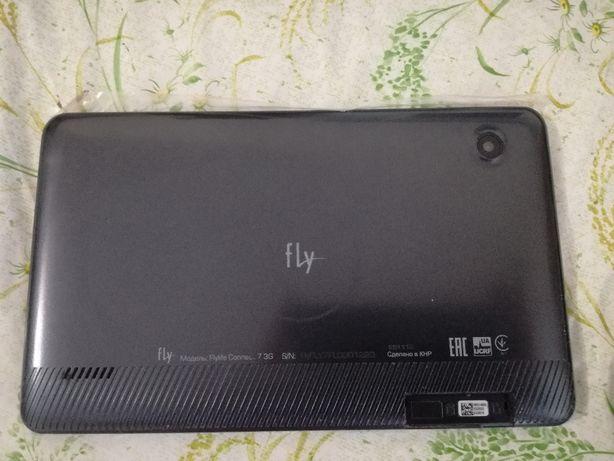 "Планшети 7"" Fly Flylife Conect 7 3G і China на запчастини"