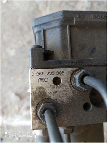 Pompa sterownik ABS 005 BMW e39 e38