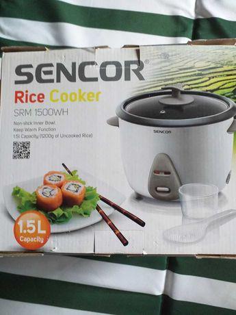 Рисоварка Sencor SRM 1500 WH
