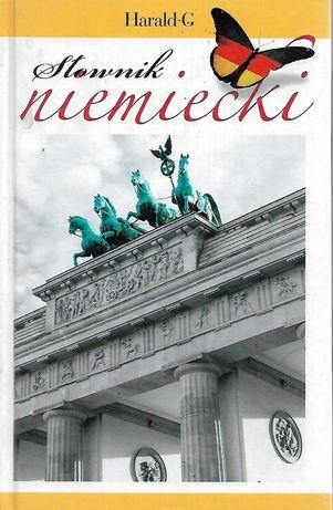 Słownik polsko- niemiecki