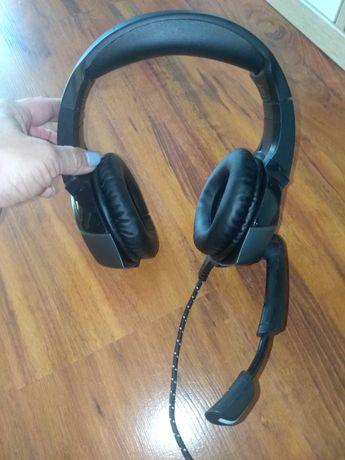Słuchawki w bardzo dobrym stanie