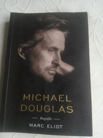 Marc Eliot Michael Douglas,biografia