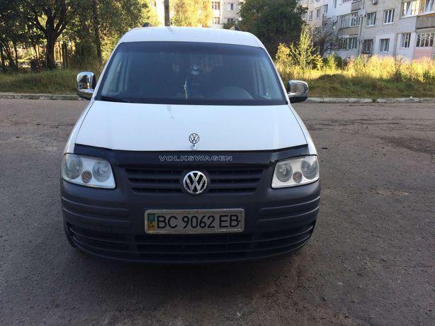Продаю Volkswagen