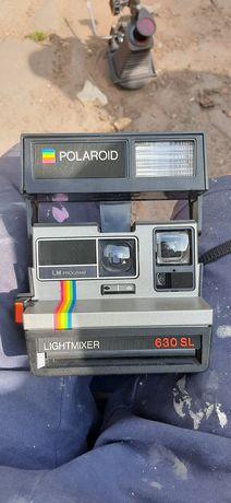 Aparat  polaroid