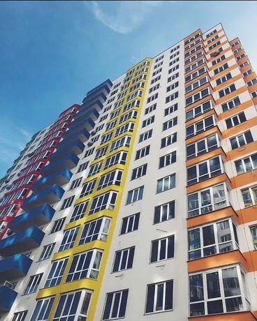 Продам смарт-квартиру в Акварели
