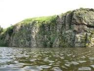 Продам участок з виходом до річки Синюха с.Скалева