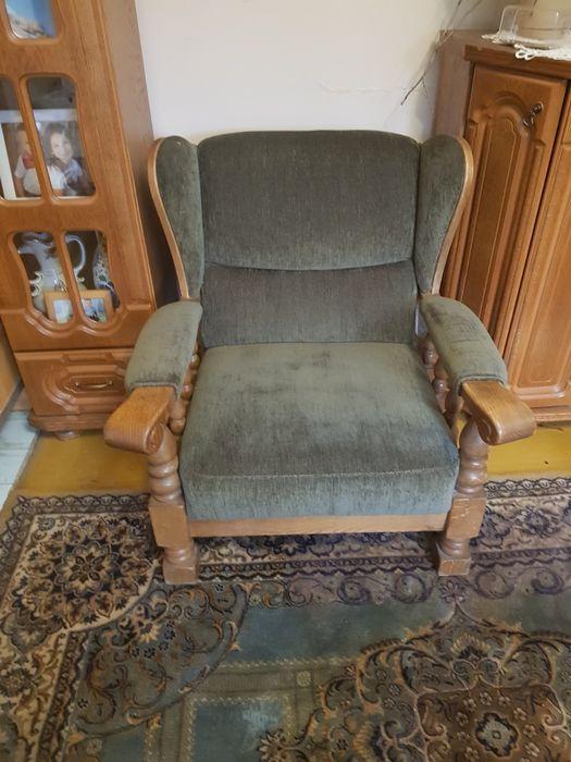 Kanapa fotel zestaw Czersk - image 1