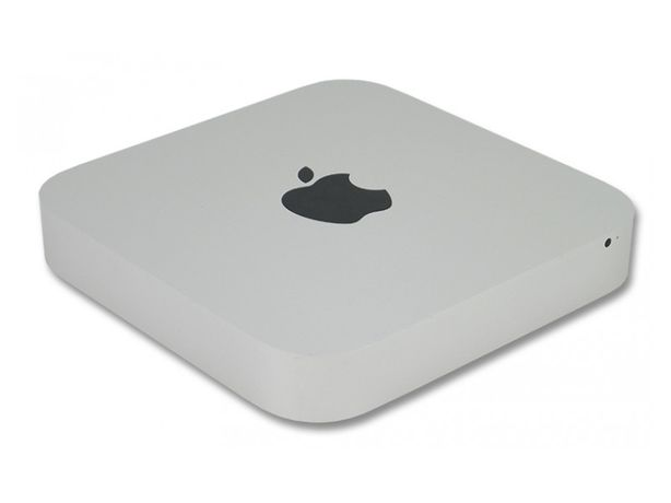 Mac Mini i5 2,5Ghz+16GB + 256 SSD