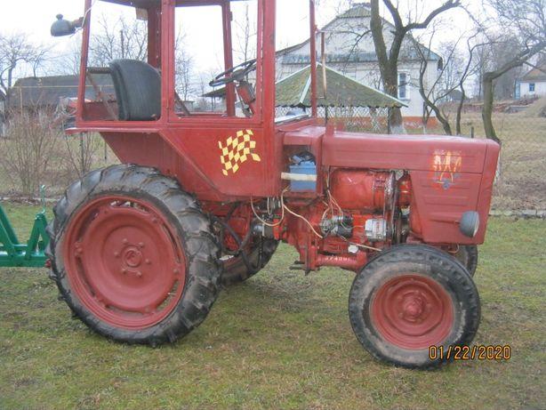 трактор токарний т-25