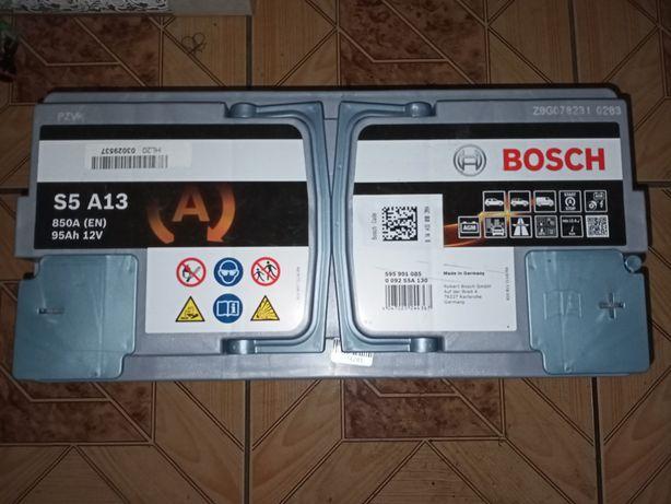 Аккумулятор Bosch S 5 A13