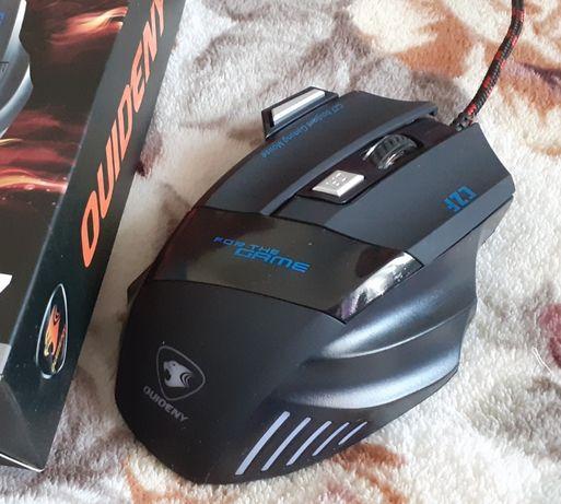 Компьютерная игровая Мышка T6/X7 проводная