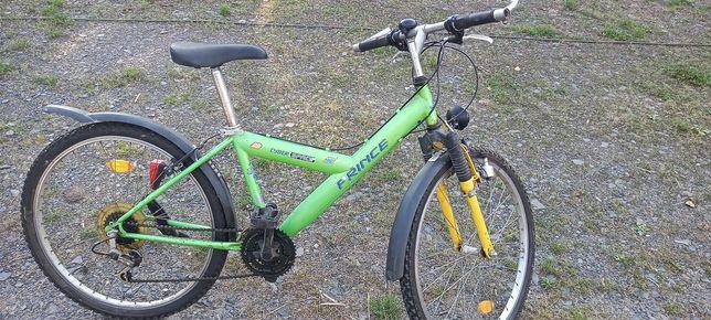 Rower górski Prince 21 biegów