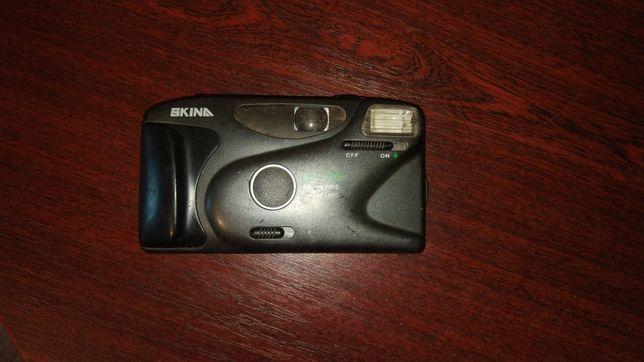 Продам пле́ночные фотоаппараты