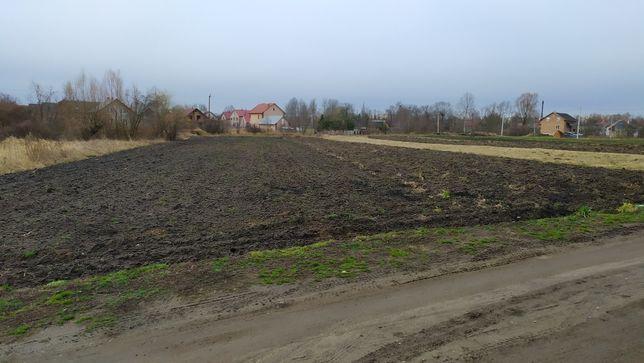 Земельна ділянка Мостиська 25 соток