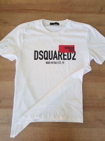 T-shirts DSQUARED2 100% Algodão Orgânico