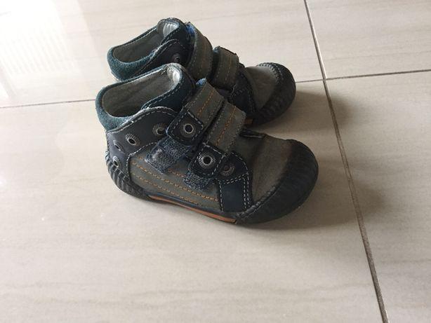 Buty chłopięce Bartek, rozm. 19